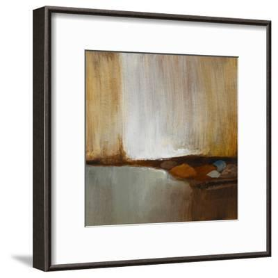 Hidden Passage I-Lanie Loreth-Framed Art Print