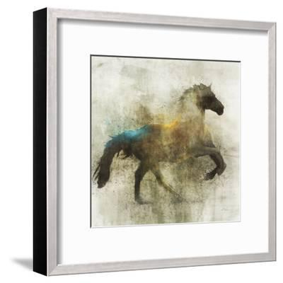 Lone Star 3-Ken Roko-Framed Art Print