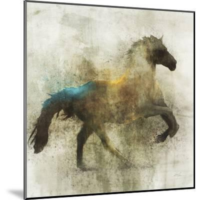 Lone Star 3-Ken Roko-Mounted Art Print