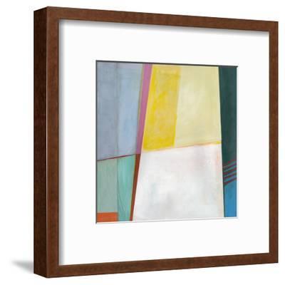 Solidity I-Jodi Fuchs-Framed Art Print