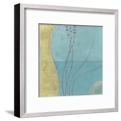 Sea Tendrils I-Erica J^ Vess-Framed Art Print