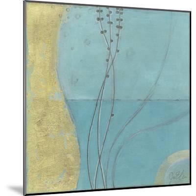 Sea Tendrils I-Erica J^ Vess-Mounted Art Print