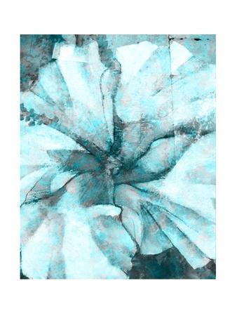 Immersed II-Pam Ilosky-Art Print