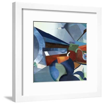 Prism I-Sloane Addison ?-Framed Art Print