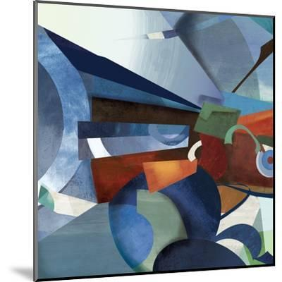 Prism I-Sloane Addison ?-Mounted Art Print