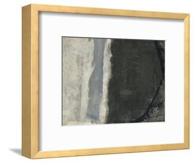 Shades of Grey III-Elena Ray-Framed Art Print