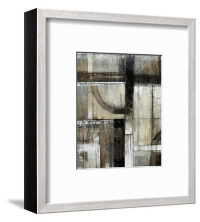 Existence I-Tim O'toole-Framed Art Print
