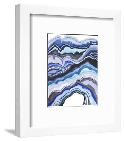 Quartz Lore II-Grace Popp-Framed Art Print