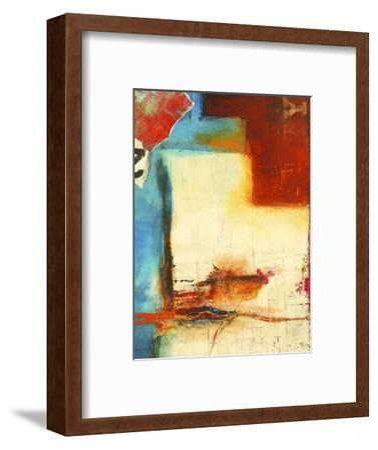 Fragile IV-Erin Ashley-Framed Art Print