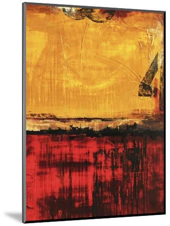 Off Road 34 II-Erin Ashley-Mounted Art Print
