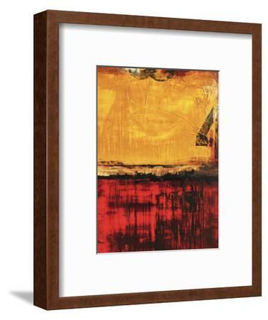 Off Road 34 II-Erin Ashley-Framed Art Print