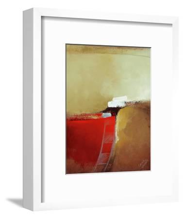 Canyon Light II-Lanie Loreth-Framed Art Print