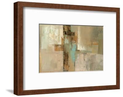 Peninsula-Silvia Vassileva-Framed Art Print