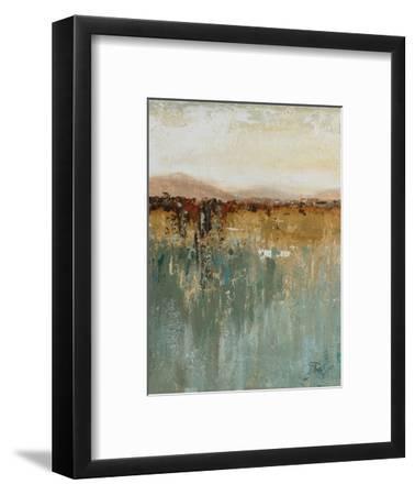 Antique Contemporary I-Patricia Pinto-Framed Art Print