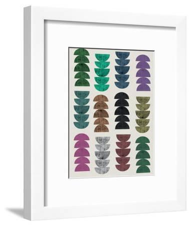 Urban Jungle-Seventy Tree-Framed Giclee Print