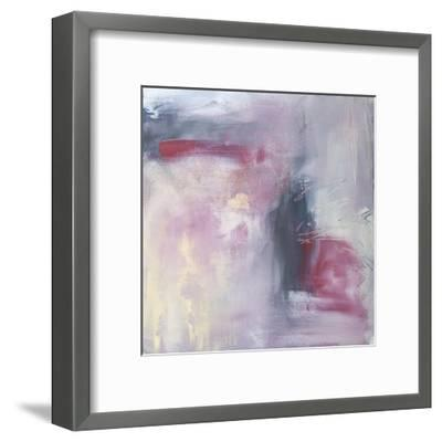 Decadent Frenzy I-Julia Contacessi-Framed Art Print