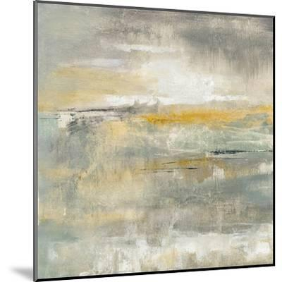 February Sky-Silvia Vassileva-Mounted Art Print