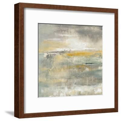February Sky-Silvia Vassileva-Framed Art Print