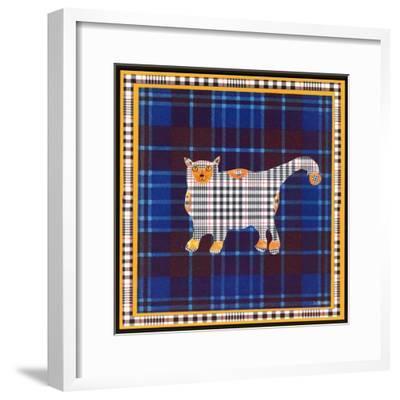 Domino-David Sheskin-Framed Giclee Print