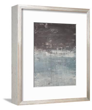 Lithosphere 89 - Canvas 1-Hilary Winfield-Framed Giclee Print