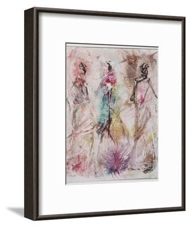 Untitled, 2006-Ikahl Beckford-Framed Giclee Print