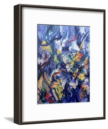 Expectations, 2006-Thomas Hampton-Framed Giclee Print