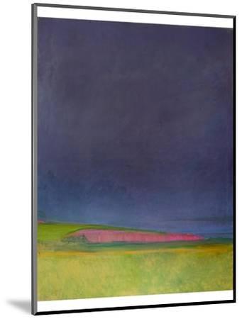 Prescience, Malvern Diptych 1, 1998-Pamela Scott Wilkie-Mounted Giclee Print