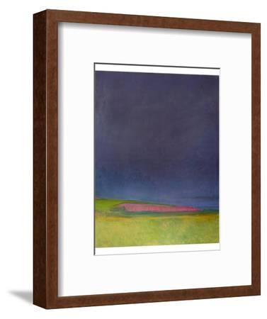 Prescience, Malvern Diptych 1, 1998-Pamela Scott Wilkie-Framed Giclee Print