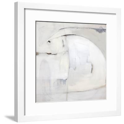 Subtle Sketch I-Kari Taylor-Framed Giclee Print