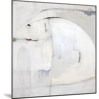 Subtle Sketch I-Kari Taylor-Mounted Giclee Print