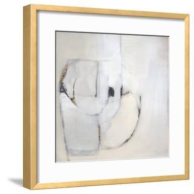 Subtle Sketch II-Kari Taylor-Framed Giclee Print