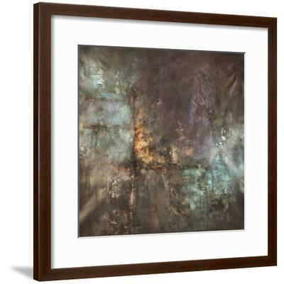 Excursion-Sydney Edmunds-Framed Giclee Print