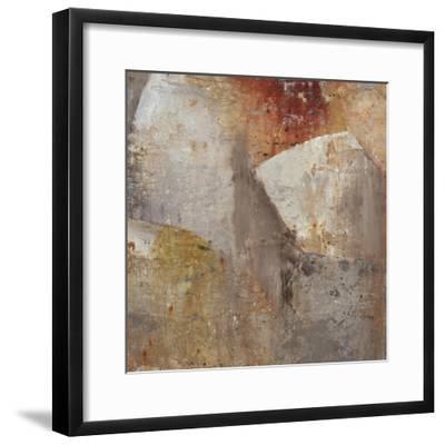 Stone Wall II-Alexys Henry-Framed Giclee Print