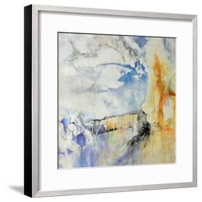 Continental Drift-Farrell Douglass-Framed Giclee Print