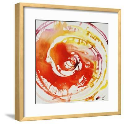 Ring Pop III-Rikki Drotar-Framed Giclee Print