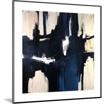 Caves-Sydney Edmunds-Mounted Giclee Print