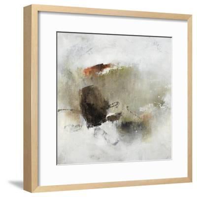 Mindset Rust-Sydney Edmunds-Framed Giclee Print