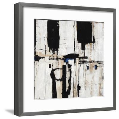 Echo I-Joshua Schicker-Framed Giclee Print