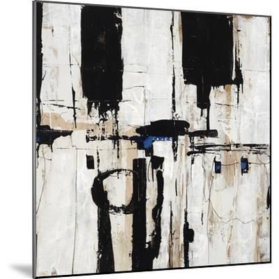 Echo I-Joshua Schicker-Mounted Giclee Print