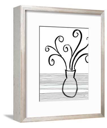 Floral Escape-Flavia Weedn-Framed Giclee Print