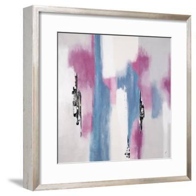 Shock Value-Brent Abe-Framed Giclee Print