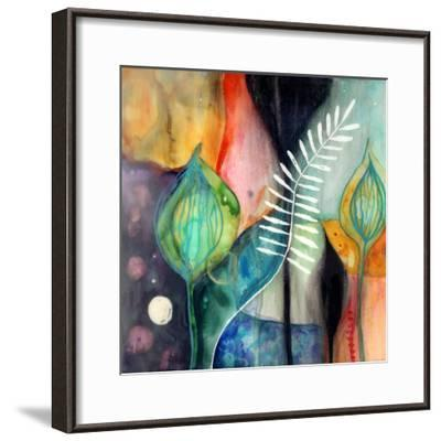Collectedness-Wyanne-Framed Giclee Print
