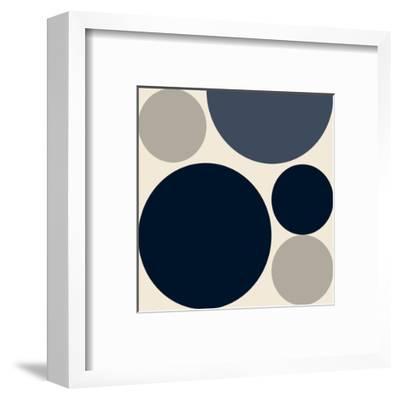 Mono #2-Greg Mably-Framed Giclee Print