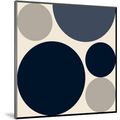 Mono #2-Greg Mably-Mounted Giclee Print