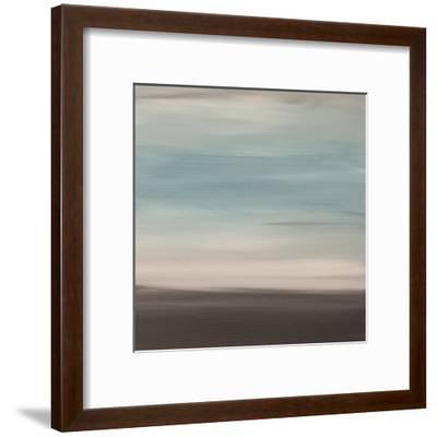 Sunrise 19-Hilary Winfield-Framed Giclee Print
