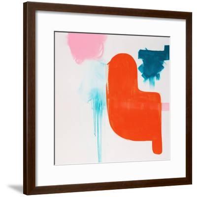 Sometimes I Wish Beginnings Were Ends-Jaime Derringer-Framed Giclee Print
