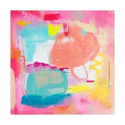 Bright-Jaime Derringer-Giclee Print