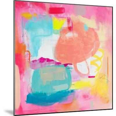 Bright-Jaime Derringer-Mounted Giclee Print