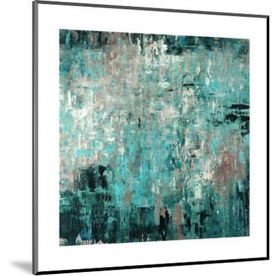 Sea Glass-Jodi Maas-Mounted Giclee Print