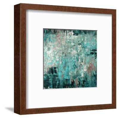 Sea Glass-Jodi Maas-Framed Giclee Print